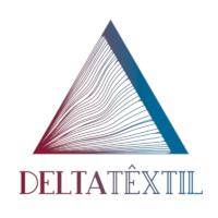Logo Delta Têxtil